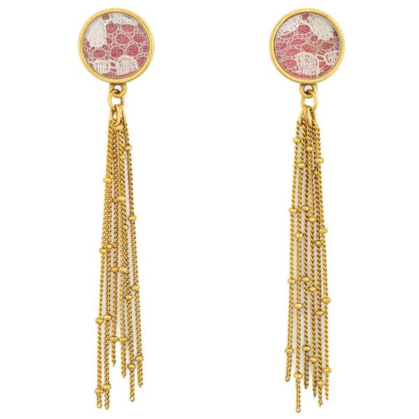 Ceci Leibovitz Talia tassel earrings