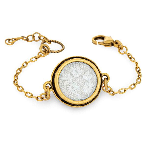 Ceci Liebovitz Adeline bracelet