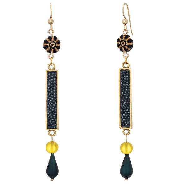 Ceci Liebovitz Esme earrings