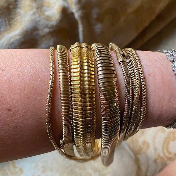 Chelsea girl snake chains