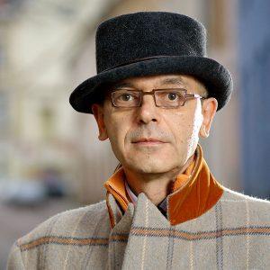 Designer Alex Sepkus