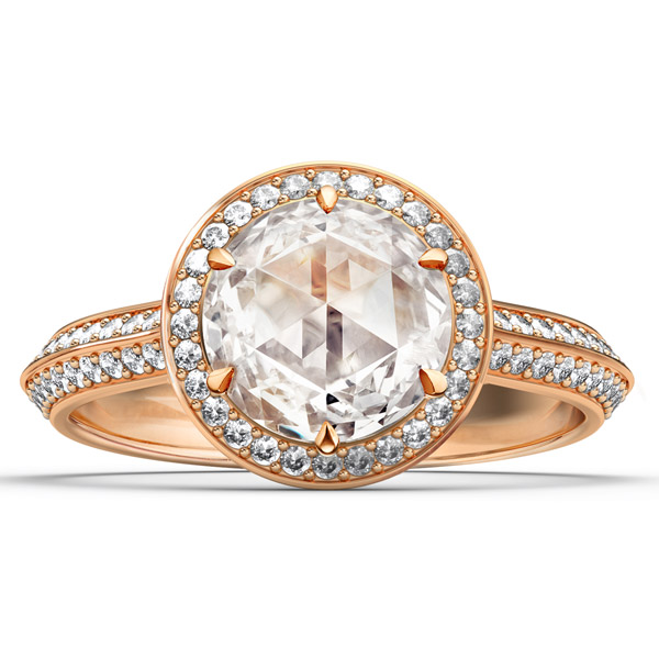 Harvey Owen Shard ring