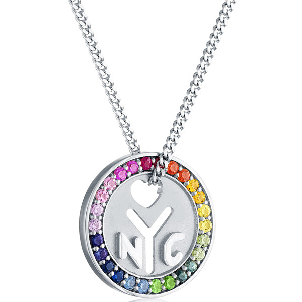 Julie Lamb NYC pendant