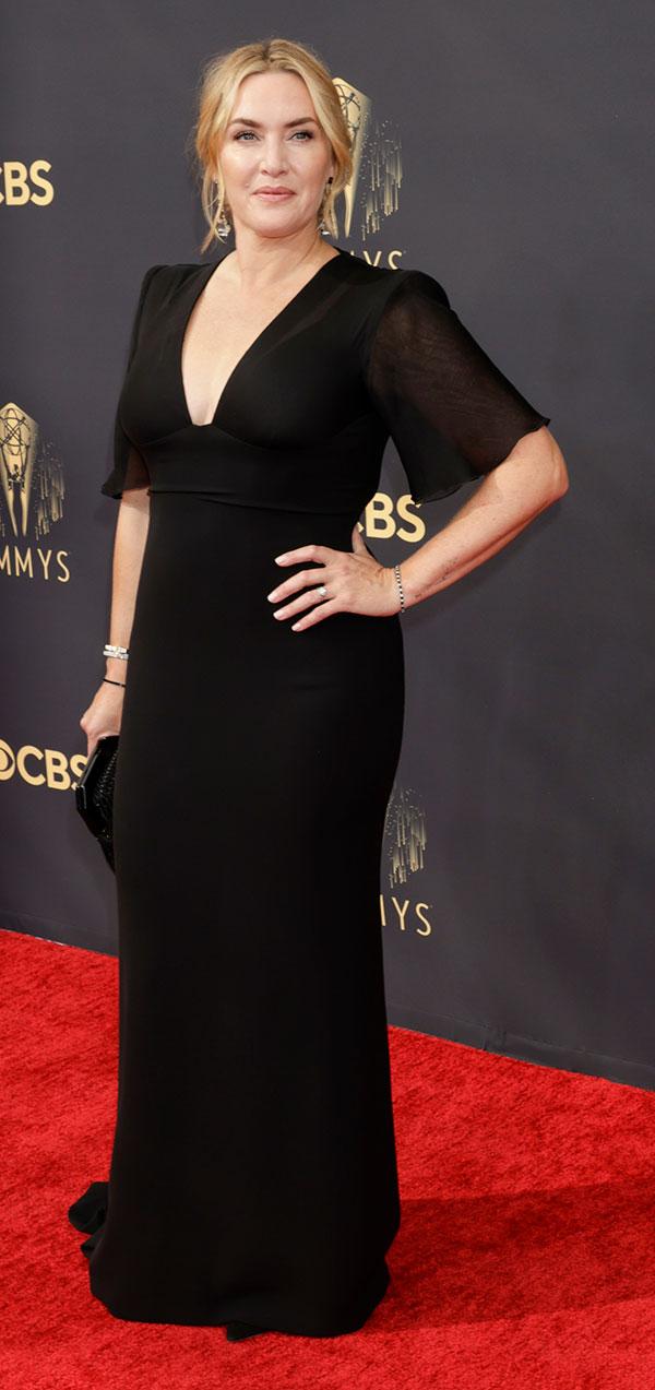 Kate Winslet 2021 Emmys