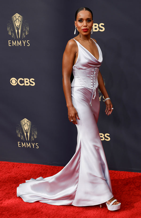 Kerry Washington 2021 Emmys