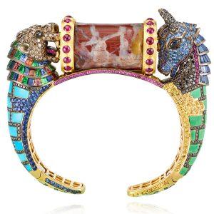 Lydia Courteille Caravan bracelet