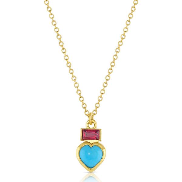 Mazahri Tillya Tepe pendant
