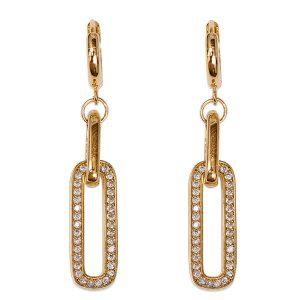 Monserrat Grenada earrings