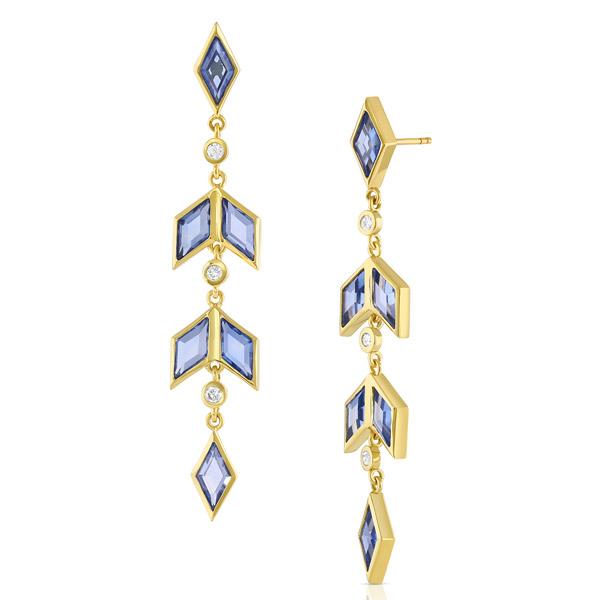 Mzahri Zan earrings