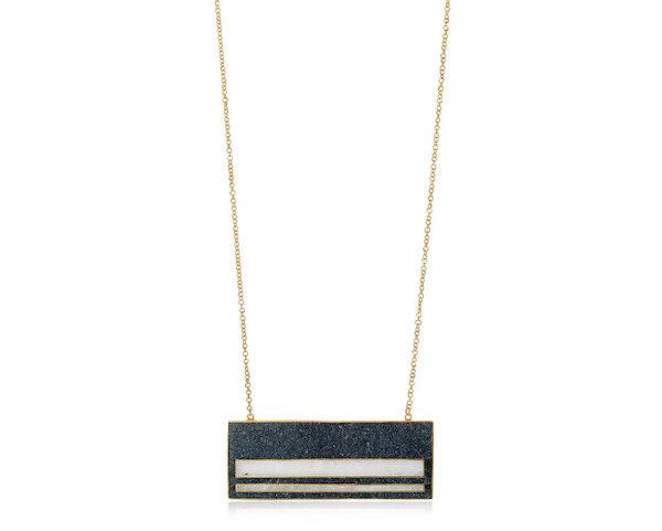 Pippa Small e Bahara necklace