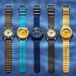 Shinola's sustainability line, Sea Creatures, will expand with a clock, bags, and more.