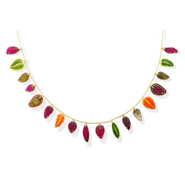 AS-by-Akansha-Sethi-Folio-Hand-carved-multi-coloured-Tourmaline-statement-necklace-