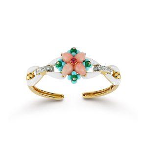 David Webb Asheville bracelet