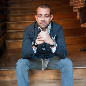 Leonid Khankin is the creative yet mechanical brain behind Michigan-based Ernst Benz, an independent Swiss watch brand.
