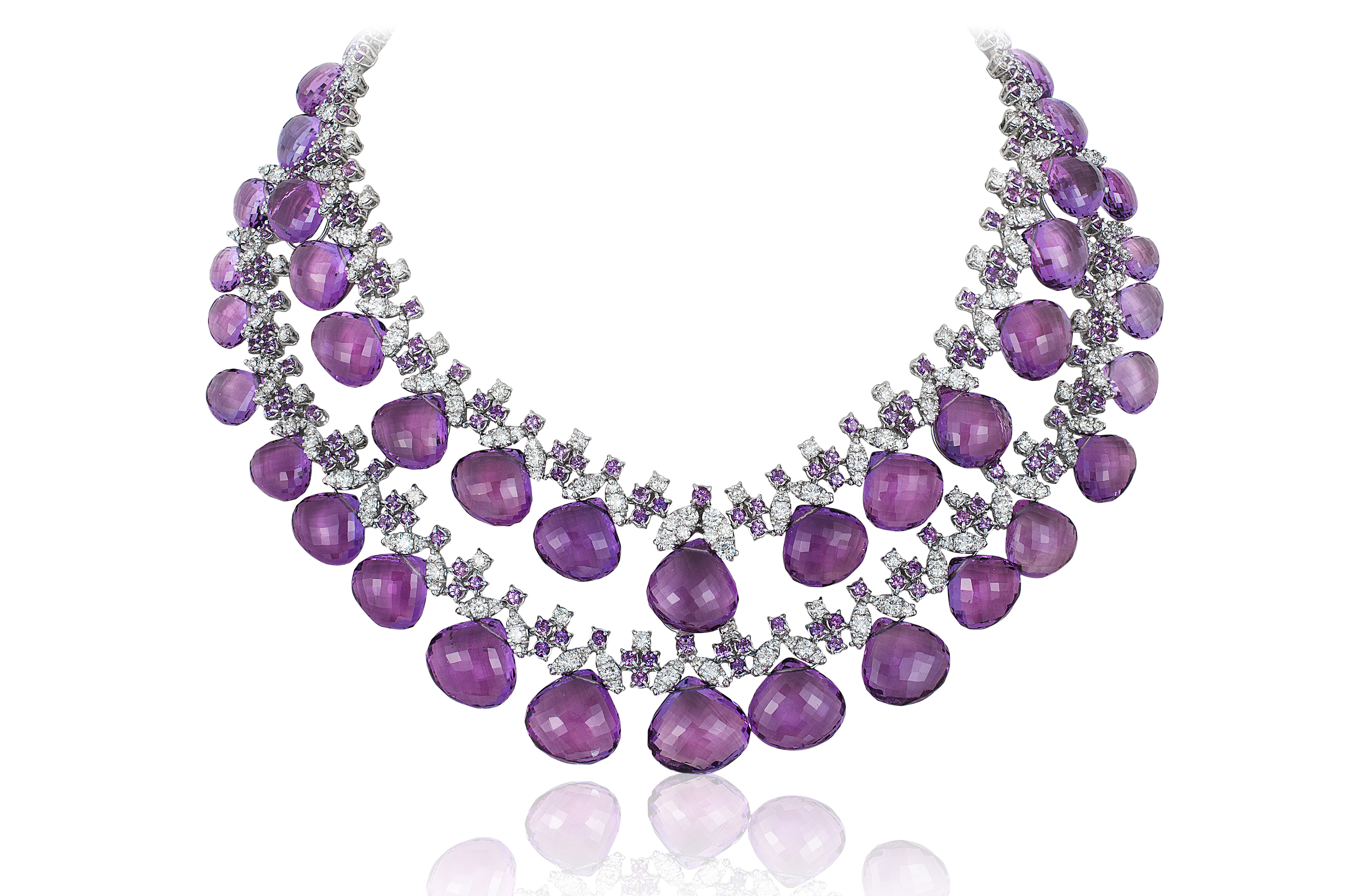 blaze n received purple products changer sapphire gems gemstone color to mt blue round