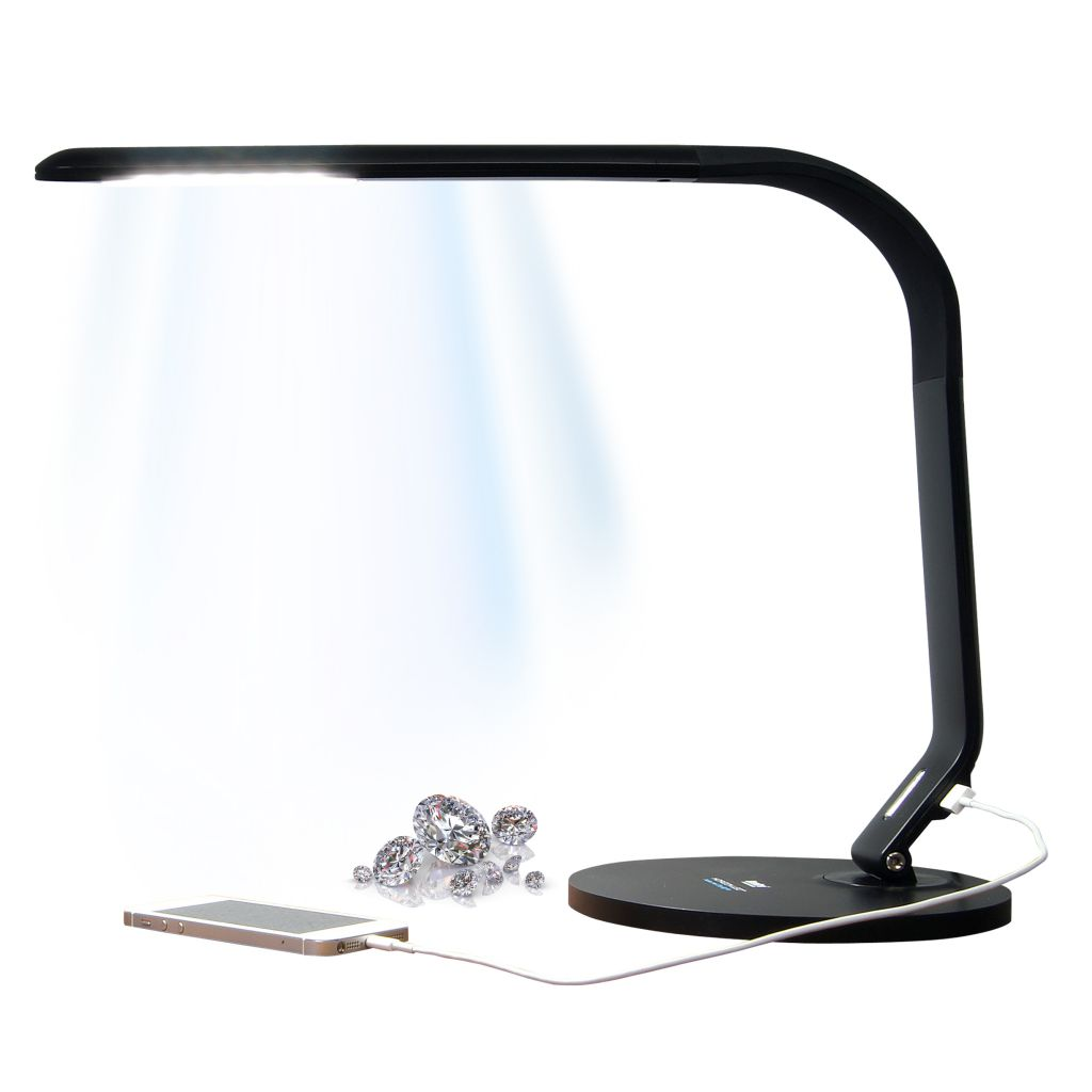 GemOro Horizon LED diamond grading lamp
