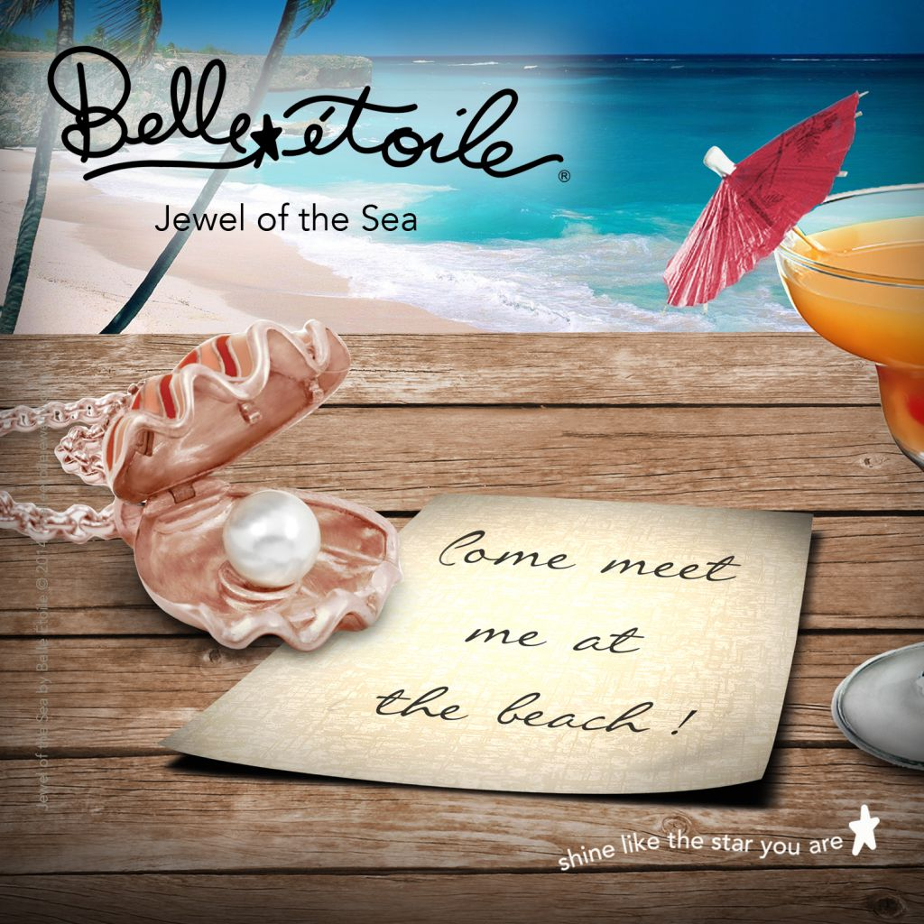 Belle Etoile Jewel of the Sea collection 2014