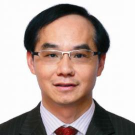 Kent Wong Siu Kee, Managing Director of Chow Tai Fook Jewellery Group Limited