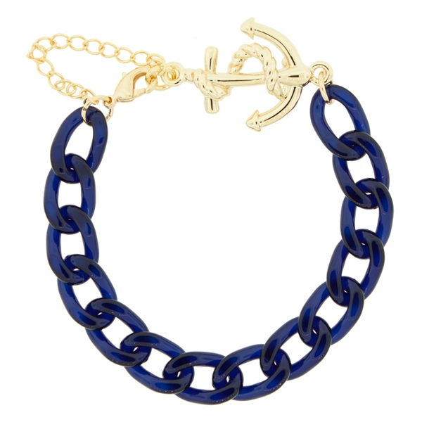 Andrew Hamilton Crawford Nautical Dreaming bracelet