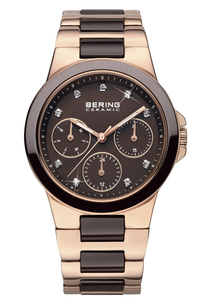 Bering Time Arctic Midsummer Night's Dream Watch