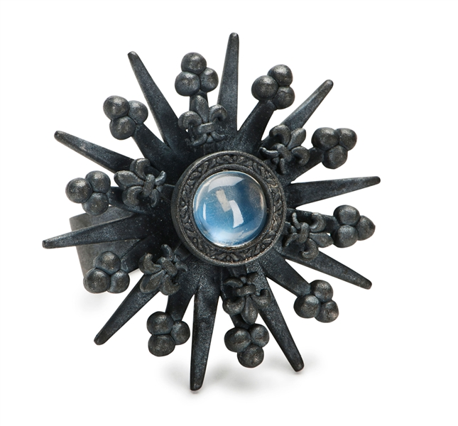 Katie Design Jewelry Starburst ring