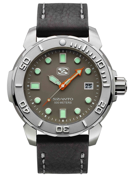 Szanto 5100 Dive Series watch