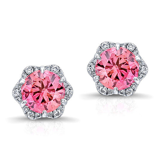 Kattan color-enhanced diamond jewelry sales benefit breast cancer research