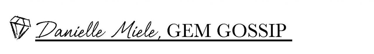 Gem Gossip wishlist header