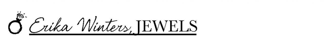 Jewels holiday wishlist header
