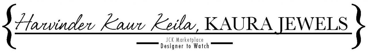 Designer to Watch Kaura Jewels holiday wishlist header