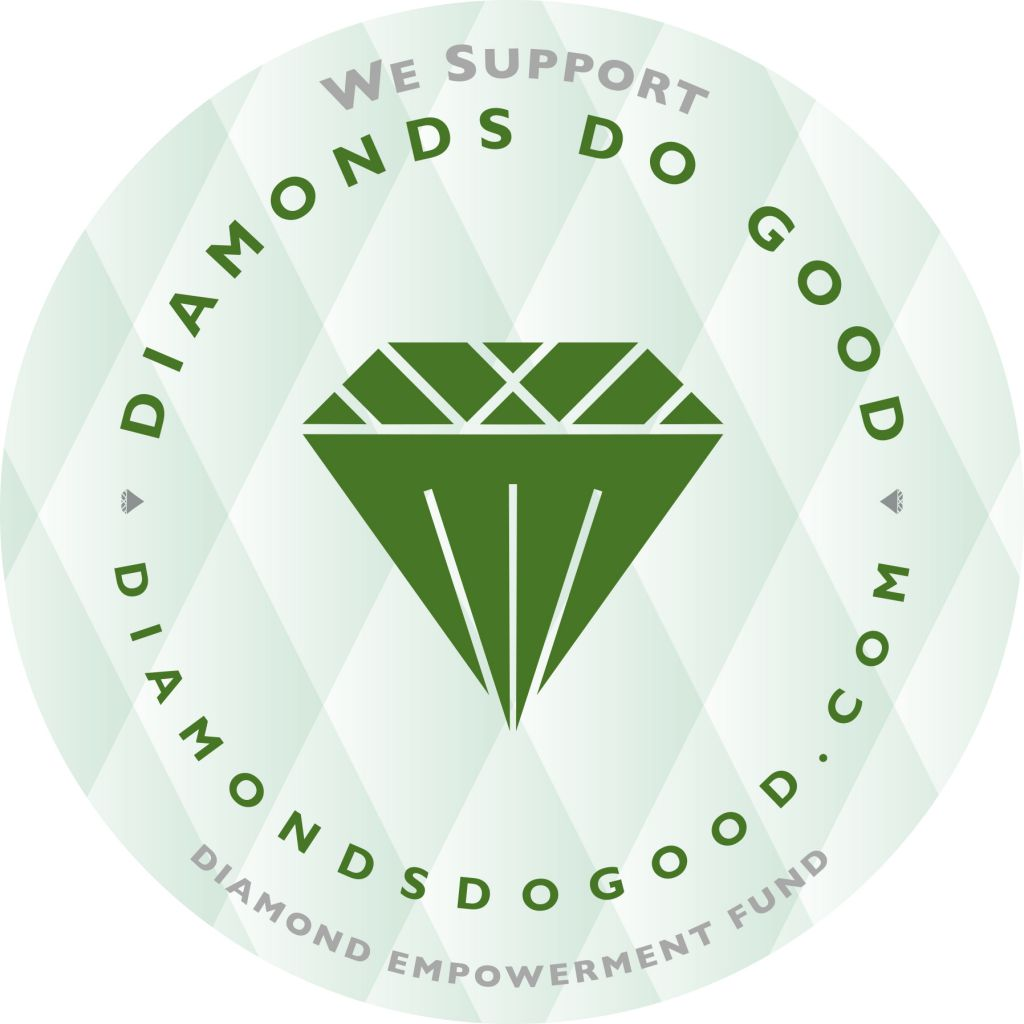 D.E.F.'s Diamonds Do Good support deal