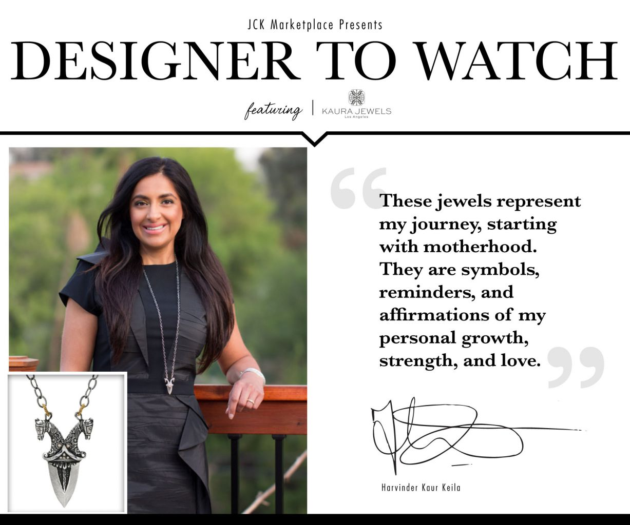 Designer to Watch Kaura Jewels lead image