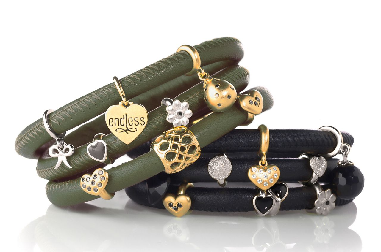 Endless Jewelry bracelets