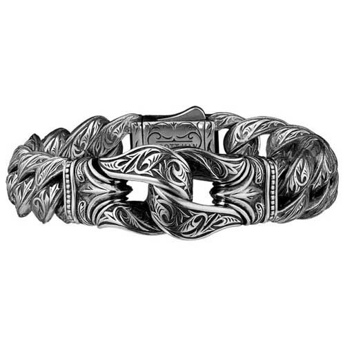 Bracelet from the Guardian collection by Scott Kay