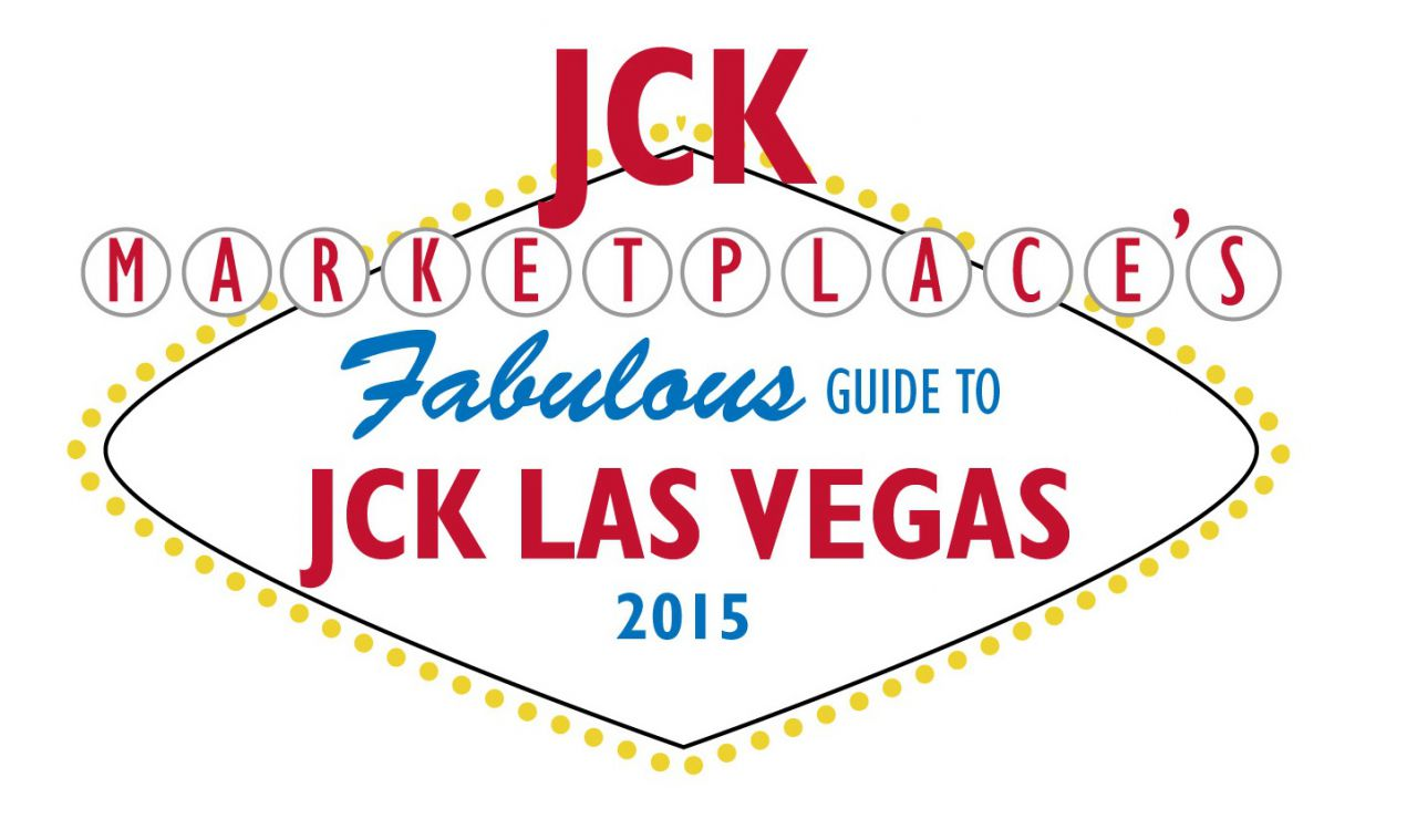 JCK Marketplace 2015 Las Vegas preview