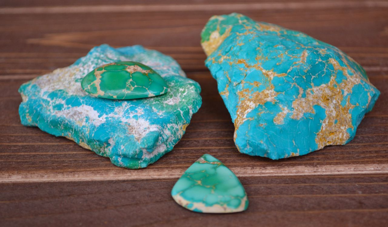 5 Things You Probably Don T Know About Turquoise Jck