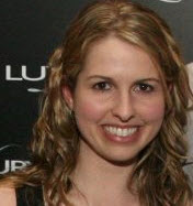 Lauren Laramore, Director of Marketing, JCK Events