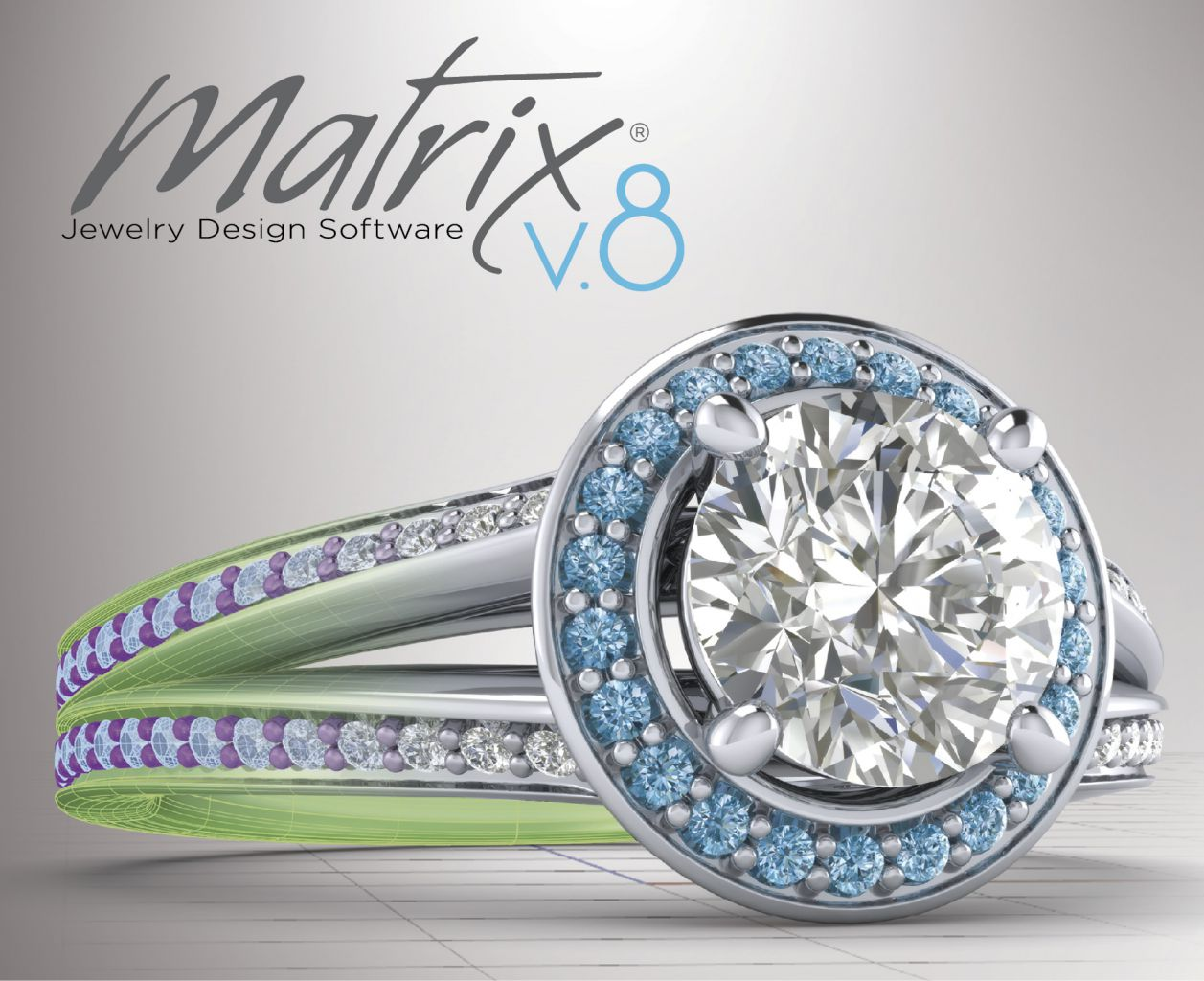 GemVision Martix 8.0 new release