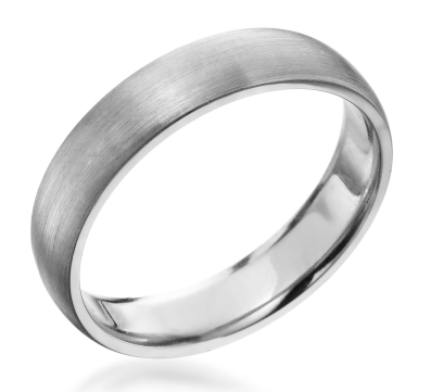 What S Selling In Stores Men S Wedding Bands Jck
