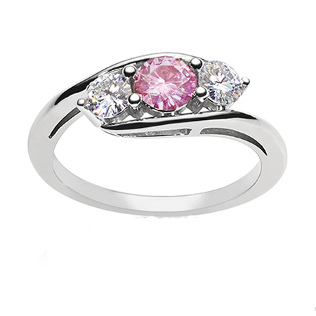 Rogers and Hollands ring for breast cancer