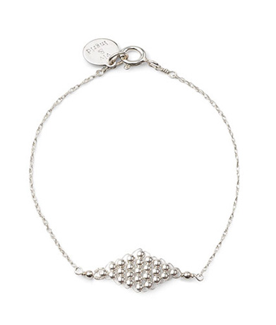 Viv & Ingrid Kite bracelet in silver