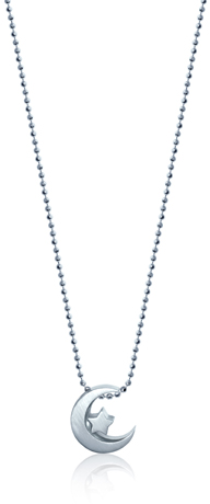 Alex Woo necklace in silver