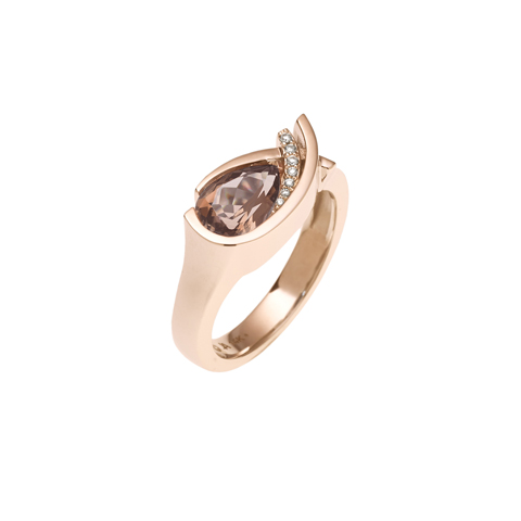 SMALL_Fuego Ring   14k rose gold   $1325   9x6mm Morganite   7=.03ct 14-R1620-rg-mg.jpg