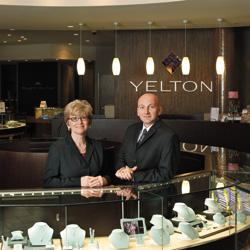 JoAnn and Mark Yelton