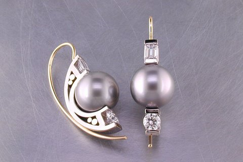CPAA Announces Winners of First International Pearl Design Contest JCK