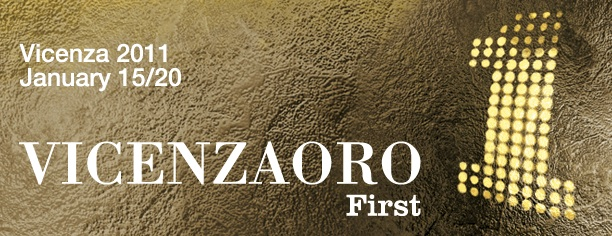 VicenzaOro First
