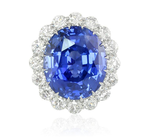 The Natural Sapphire Co.