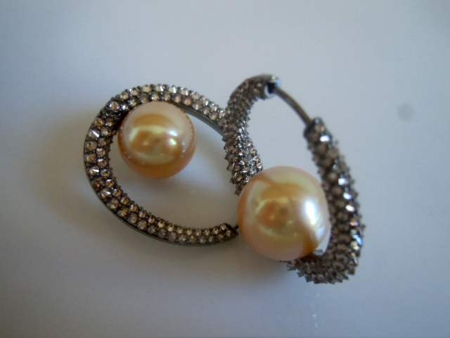Baggins Pearls