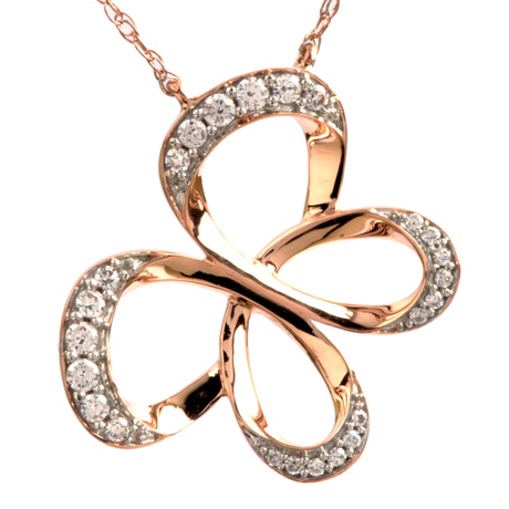 Jessica Simpson Diamond Jewelry Collection for Zales