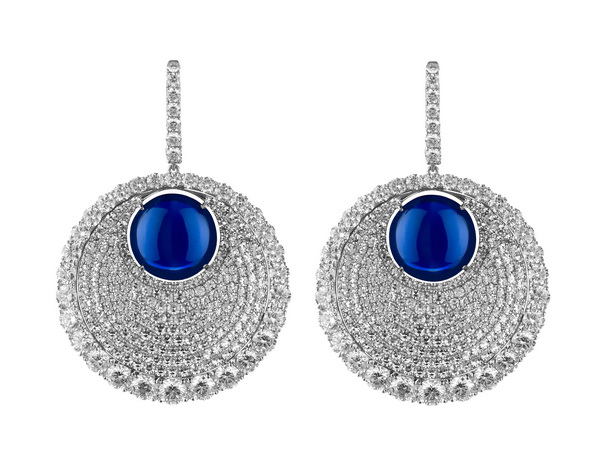 Martin Katz earrings